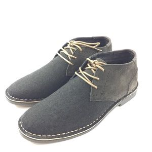 Kenneth Cole Reaction 7.5 Desert Suede  Boots